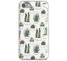 Plants iPhone Case/Skin