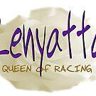 Zenyatta - Horse Racing's Queen by Ginny Luttrell