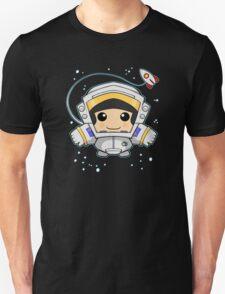 Space Boy Unisex T-Shirt