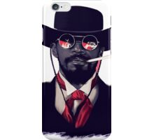 DJANGO iPhone Case/Skin
