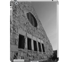 The angelic abandon iPad Case/Skin