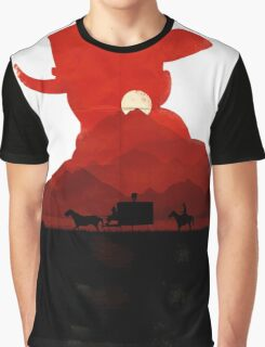 DJANGO Graphic T-Shirt