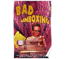 Bad Unboxing  Poster