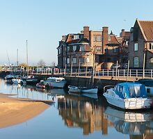 Blakeney by TomGreenPhotos