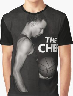 curry Graphic T-Shirt