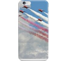 10 Arrow Big  Battle Formation - Farnborough 2014 iPhone Case/Skin