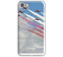 10 Arrow Big  Battle Formation - Farnborough 2014 iPhone Case/Skin