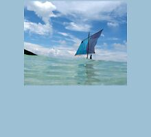 Kula Canoe, Deboyne Lagoon, Papua New Guinea Unisex T-Shirt