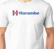 I'm with Harambe Unisex T-Shirt