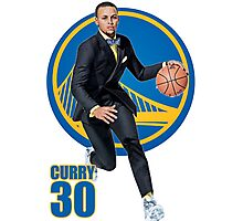 curry Photographic Print