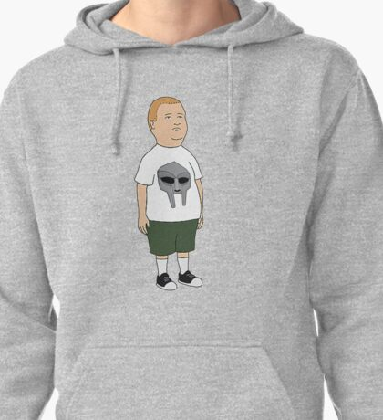 MF BOBBY  Pullover Hoodie