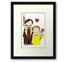If you want to sing out sing out Framed Print