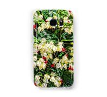 Grandmas Garden  Samsung Galaxy Case/Skin