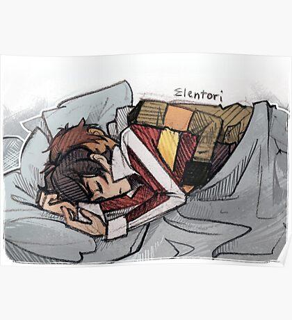 Sleepy Days Poster