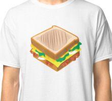 Big Sandwhich - Yum! - Funny Humor T Shirt Classic T-Shirt