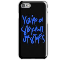 Sky full of stars iPhone Case/Skin