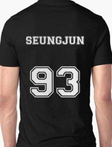 Seungjun 93 Unisex T-Shirt