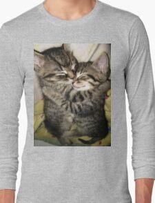 enfold Long Sleeve T-Shirt
