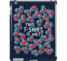 Science is Awesome iPad Case/Skin