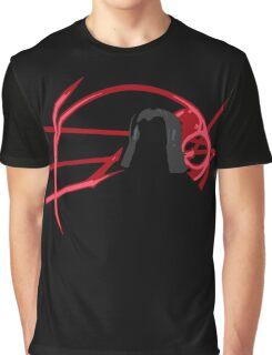 I'm Back Graphic T-Shirt