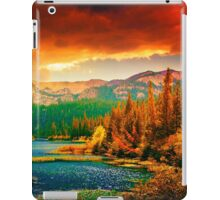 Waterscape II iPad Case/Skin
