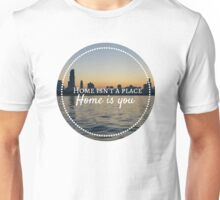 Home is You Unisex T-Shirt