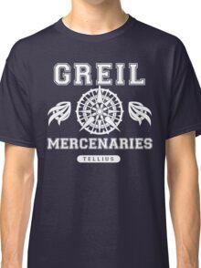 greil mercenaries Classic T-Shirt