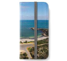 Dynamite Bay, Western Australia iPhone Wallet/Case/Skin