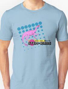 Ask Me About Stem-Birds Unisex T-Shirt