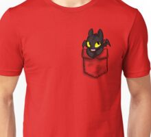 Pocket Fury Unisex T-Shirt
