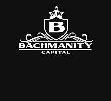 bachmanity Men's Baseball ¾ T-Shirt