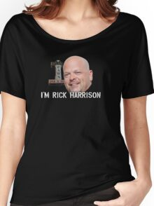 Rick Harrison's Pawn Shop Women's Relaxed Fit T-Shirt