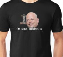 Rick Harrison's Pawn Shop Unisex T-Shirt