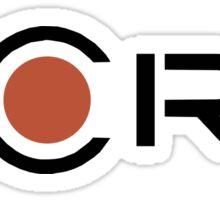 MCRN Sticker