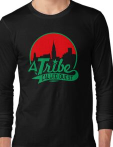 ATCQ Long Sleeve T-Shirt