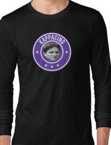 Kappacino Long Sleeve T-Shirt