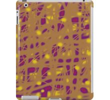 Decor iPad Case/Skin
