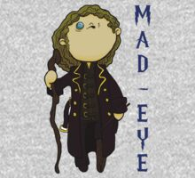 Mad-eye Moody Kids Clothes
