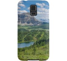 The Continental Divide Samsung Galaxy Case/Skin
