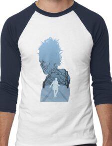 Salander/Blomkvist Men's Baseball ¾ T-Shirt