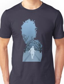 Salander/Blomkvist Unisex T-Shirt