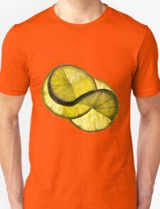 Cool lime twist Unisex T-Shirt