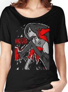 Marceline the vampire Women's Relaxed Fit T-Shirt