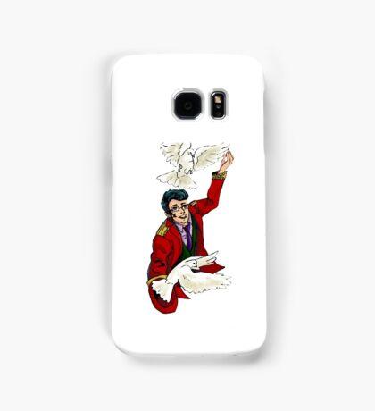 74 Magician Samsung Galaxy Case/Skin