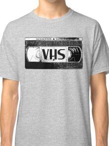 VHS Video Cassette Classic T-Shirt