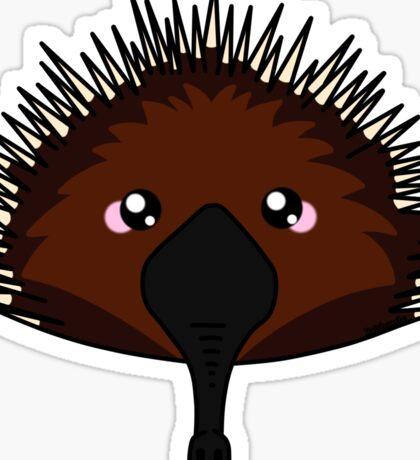 Echidna - Australian animal design Sticker