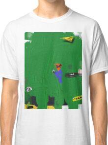 discussion 012 Classic T-Shirt