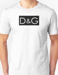 Dolce & Gabbana  Unisex T-Shirt