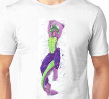 Spike Dakimakura Image Unisex T-Shirt