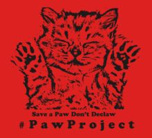 Kiss The Paws  Kids Clothes